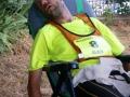 """Il nous a dit : """"je dors 15 minutes, je suis trop fatigué"""""""