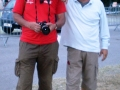 """Le patron de """" marchons.com """" & Franck Gérald"""