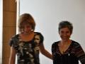Fleur & Bernadette, ACS a le sourire