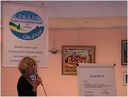 Réunion - ACSAC