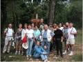Balade au Camp Romain