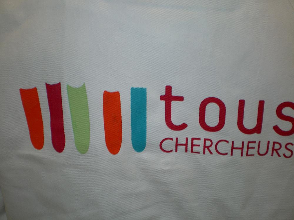 Tous chercheurs - INSERM Marseille