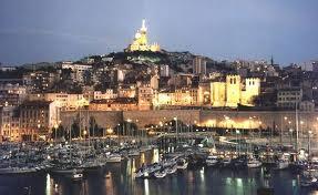 Bonne-mere-Marseille