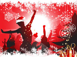 Bonnes fêtes de fin d'année 2014 !