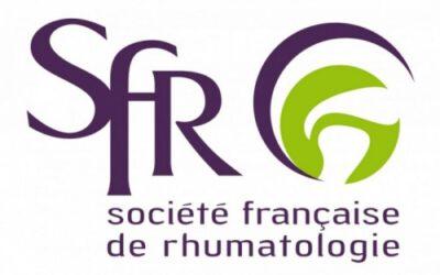 ACS-France au congrès de la SFR