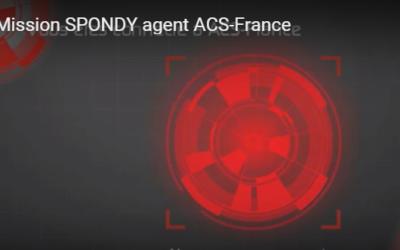 Le réseau ACS-France a besoin de vous