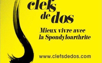 Venez découvrir CLEFS DE DOS