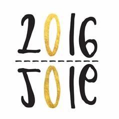 Joyeuse année 2016 !