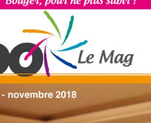 Bamboo, le Mag de la JNS 2018