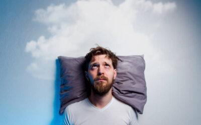 Risques d'insomnie en période de confinement
