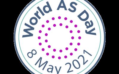 Journée mondiale de la Spondyloarthrite – 8 mai 2021