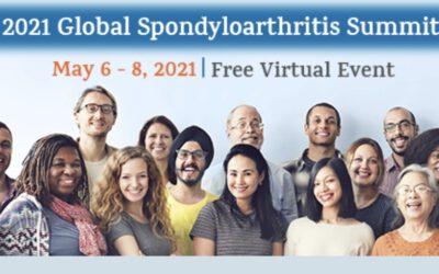Sommet mondial de la spondy !
