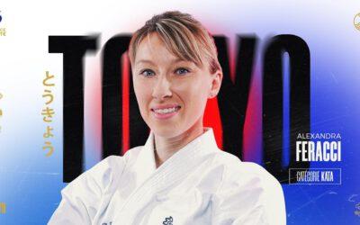 Alexandra Feracci, la JNS 2021 à Paris, 09 octobre 2021